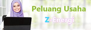 Peluang Usaha Z-Energi