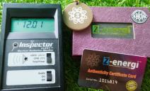 Sticker Bio Energy Chip: Praktis dan Sehat