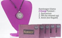 Harga Kalung Chi Pendant Yang Terasa Sepadan Dengan Khasiatnya