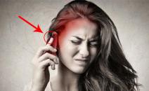 Bahaya Radiasi HP Dalam Kehidupan Sehari-hari