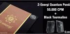 Z-Energi Pendant 50.000 CPM